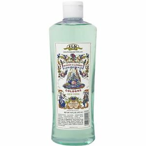 Murray and Lanman Florida Water, 16 Fluid Ounce