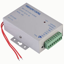 High-quality DC 12V Power Supply For Door Lock Entry Access Control System RFID