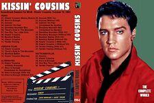 Elvis - KISSIN' COUSINS - New Edition - 1 CD