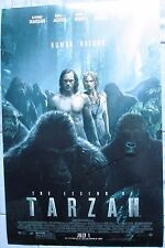 ALEXANDER SKARSGARD SIGNED 11x17 INCH PHOTO DC/COA (THE LEGEND OF TARZAN) PROOF