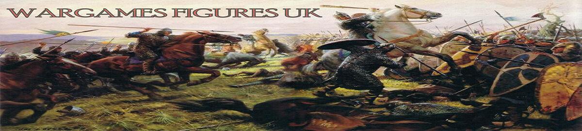 WARGAMES FIGURES UK