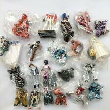 F003 Lot of 20 Gundam Gachapon Figure Japanese Action Figure Japan limited  F/S