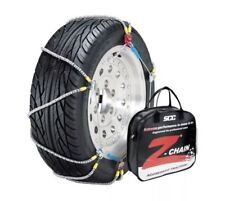 Security Chain Z-579 Z-Chain Extreme Performance Cable Tire Traction Chain