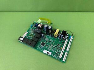 WR55X10697 WR55X10745 Genuine GE Refrigerator Electronic Control Board