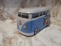 Gibsons Volkwagon Campervan 500 Piece VW Jigsaw Puzzle In Collectable Tin - new