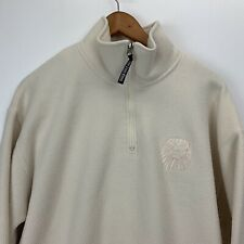 Vintage The Lion King Broadway Musical Size Large Pullover Fleece Sweatshirt