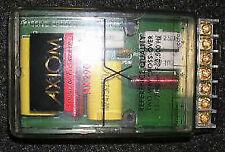 COUPLE AXIOM NX290M CROSSOVER two away fc 2,5 KHz, 12dB slope, 250 watt RMS