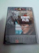 "DVD ""GORKY PARK"" MICHAEL APTED WILLIAM HURT LEE MARVIN"