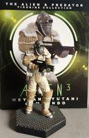Collection Alien And Predator Figures No. 33 Weyland Yutani Söldner Figurine
