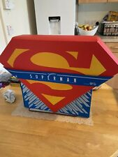Superman - Christopher Reeve - 1/6 Figure by Hot Toys MMS152