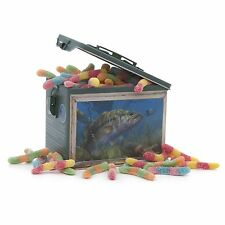 Bass Fishing Tin - 24047