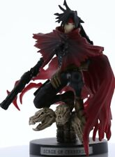 Final Fantasy 7 VII Dirge of Cerberus Figurine Figure Trading Arts Mini Vincent