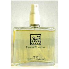 FLOID de REVLON - Colonia / Perfume EDC 100 mL [NO BOX] - Man / Uomo - FLOÏD