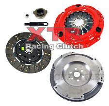 XTR STAGE 2 CLUTCH KIT & OE FLYWHEEL 97-02 FORD ESCORT MERCURY TRACER 2.0L SOHC