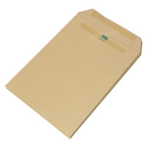 [Pack of 150] C5 Envelopes Manilla Plain 115gsm Self Seal Strong A5 Brown Pack