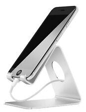 Soporte para Teléfono Móvil Soporte Cargador Dock Universal Anti Skid Diseño De Escritorio Cuna