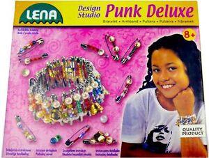 Lena Design Studio Punk Deluxe