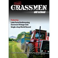 GRASSMEN CLASSIC - OLD SCHOOL - DVD