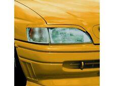 Scheinwerferblenden Böser Blick für Ford Escort (91-95)