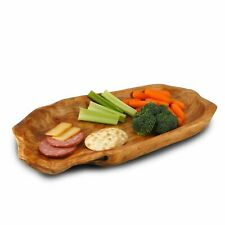 Enrico 2200 Root Wood Large Platter
