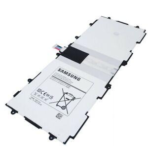 GENUINE SAMSUNG T4500E BATTERY FOR GALAXY TAB 3 10.1 INCH GT - P5210 6800mAh