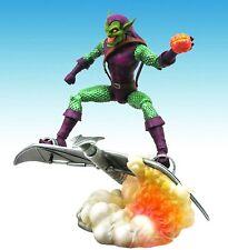 Marvel Select Green Goblin Action Figure Sep111606