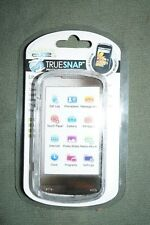 Cell Phone Snap on Cover Plastic Samsung M900 Moment True Snap Ultra Protection