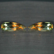 3.44Cts_Flawless_Matching Pair_100 % NATURAL COLOR CHANGE  DIASPORE_TURKEY