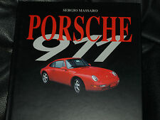 PORSCHE 911 2.2 2.7 RS TURBO CARRERA SPEEDSTER SC 3.3 2.0  2.4 SERGIO MASSARO