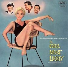 Jane Powell, The Girl Most Likely (1957 Motion Picture Soundtrack), Excellent So
