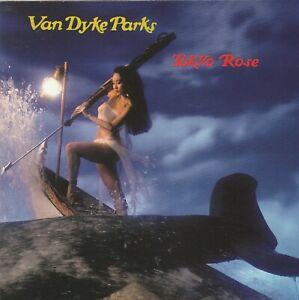 Van Dyke Parks Tokyo Rose  CD