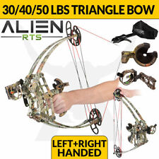 Unbranded Right Hand Archery Bows
