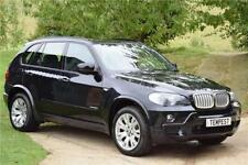 BMW X5 Model 7 Seats Cars