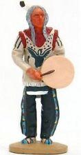 Del Prado - Sioux Indian FWE059 Frontier Wild West