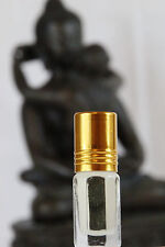 3ml White AMBER'GRIS ambra with Muira Puama  -aphrodisiac pheromone for  WONEN