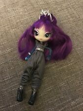 MGA Entertainment Novi Stars Energy Pod Doll Supernova Toy Figure NO POD