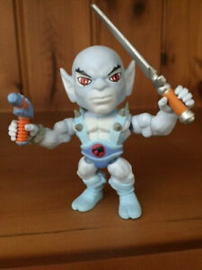 "Loyal Subjects Thundercats 3.2"" Figures Panthro 2/12 Loose Stock"