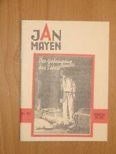 JAN MAYEN - NR 82 - VORKRIEG - TOP ZUSTAND