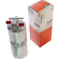 Original MAHLE / KNECHT KL 659 Kraftstofffilter Filter Fuel