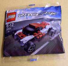 Lego Racer - Tiny Turbos 30030 Racing Car - Rennwagen Polybag Tütchen - Neu OVP