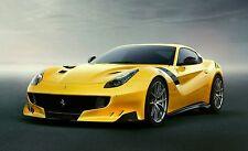 "Ferrari F12  New 24""x36"" poster USA seller (3)"