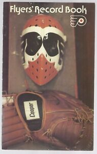 1977-78 Philadelphia Flyers Hockey Fact Book