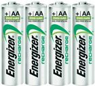 ENERGIZER AA RECHARGEABLE BATTERIES PRE-CHARGED 2000mAh <br/> ** Dispatched Same Working Day if ordered before 4pm **