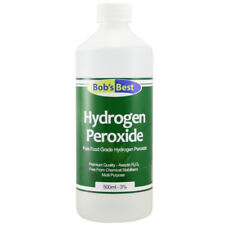 Hydrogen Peroxide Lab Chemicals