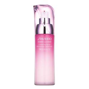 Shiseido WHITE LUCENT Luminizing Surge PROApproachx2  NIB 75ml Moisturizer
