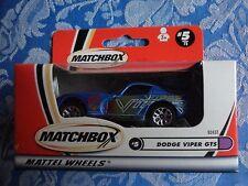 Matchbox Dodge Viper GTS #5