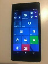 Microsoft Lumia 540 8gb [Dual Sim] NERO/NERO