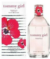 Treehouse: Tommy Girl Tropics By Tommy Hilfiger EDT Perfume For Women 100ml