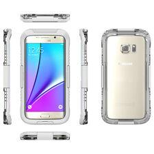 IP68 étanche Anti Neige AntiChoc Housse Coque Etui pour Samsung Galaxy S7 Edge