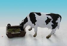 G 1/32 Scale Cow with Feeding Trough  - #G028